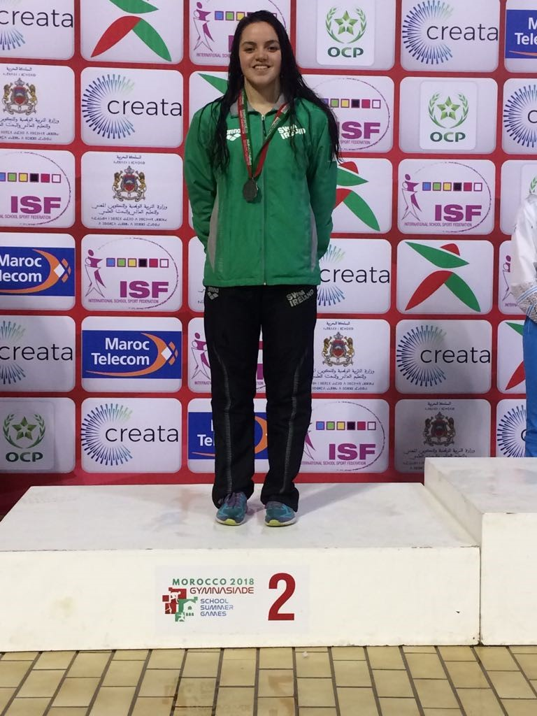 Rebecca with her silver medal.jpg