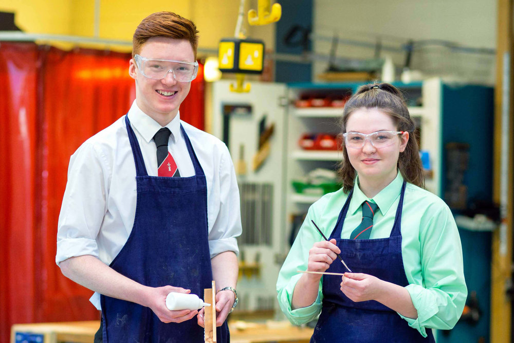 Careers Guidance - Impartial careers guidance empowers students to make career decisions with confidence.