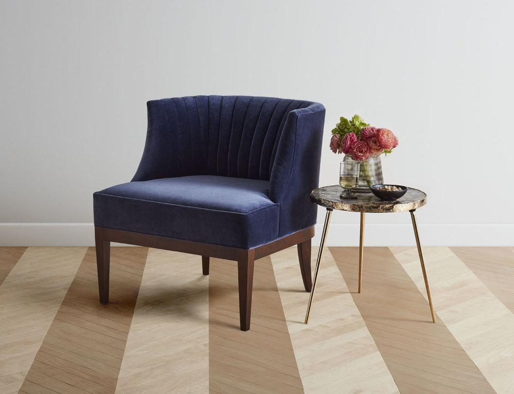 The Minetta chair