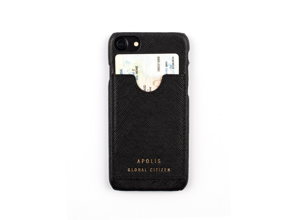 Apolis Global Transit Issue iPhone 7 case , $48