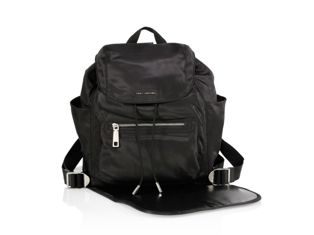 Marc Jacobs Easy Baby Backpack diaper bag , $245 (orig. $350)