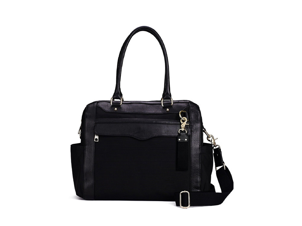 Rebecca Minkoff Knocked Up Baby Bag , $345