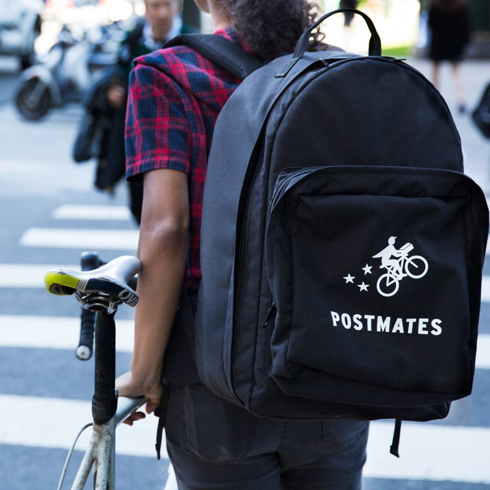 Photo:  Postmates