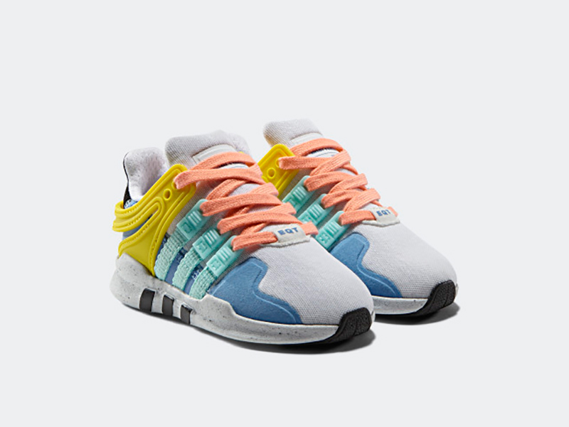 Adidas Originals x Mini Rodini EQT Support ADV Shoes, $70