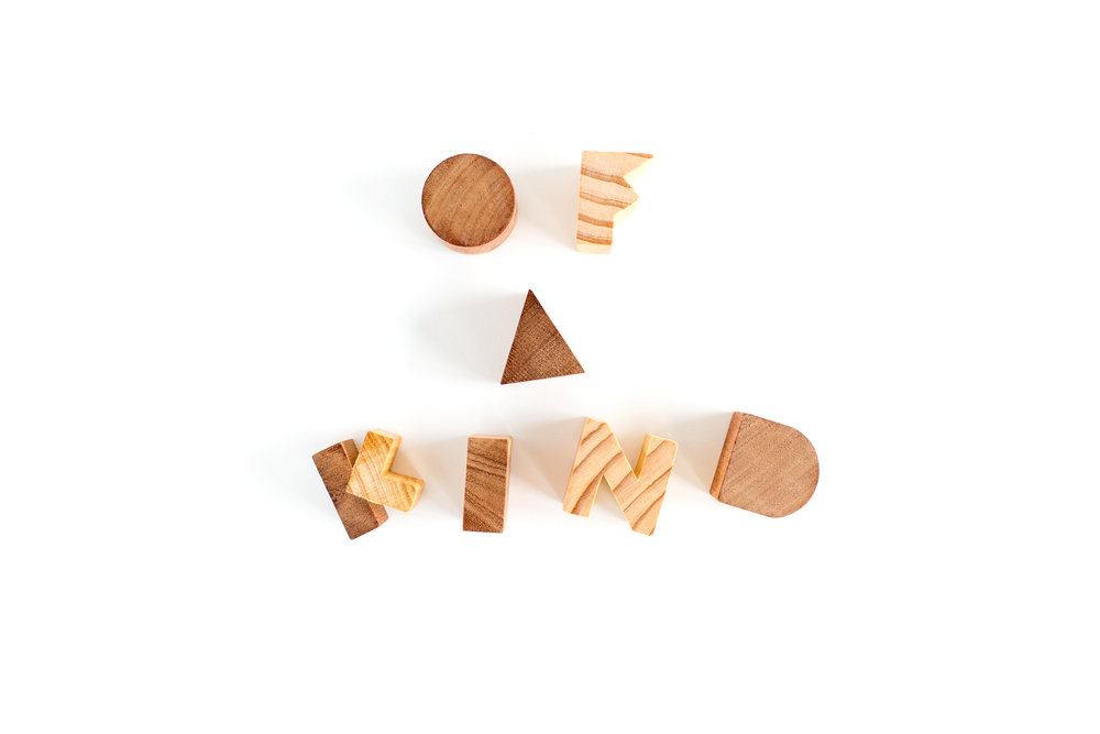 Areaware 'Alphabet Blocks,'  $36