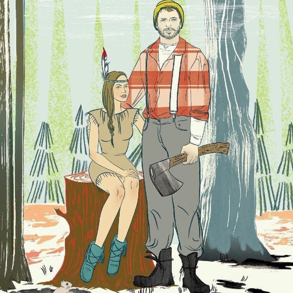 Illustration:Brittany Christine