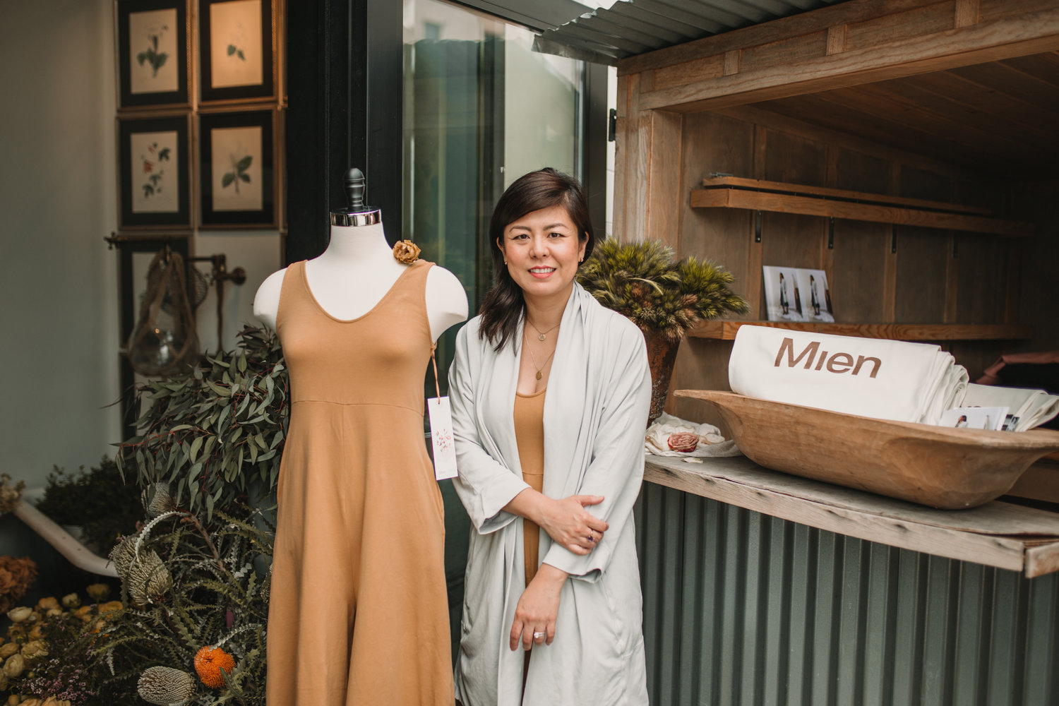 Mien Studios Designer On The Secret To Running A Successful Crowdsourcing Campaign Fashion Mamas