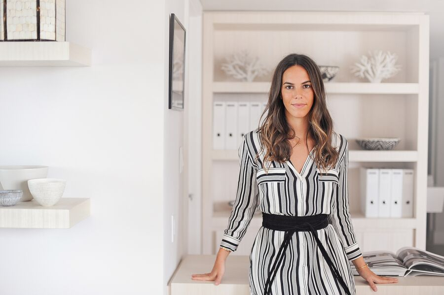 Meet Alizee Brion Miami Mama And Interior Designer Fashion Mamas