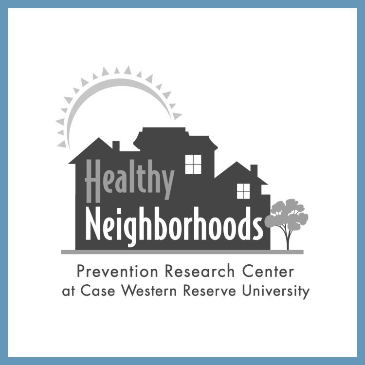 Prevention Research Center for Healthy Neighborhoods