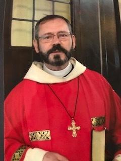 The Reverend John A. MarshallRector - Jack.Marshall@stmarksop.org716-539-1532