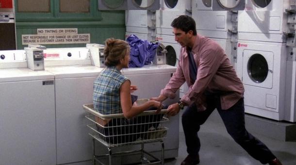 「Friends Laundromat」の画像検索結果