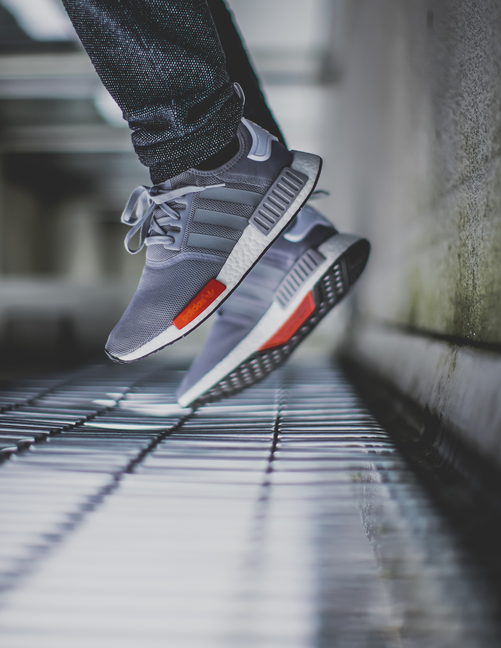Adidas NMD Firestarter Limited To 300 Pairs