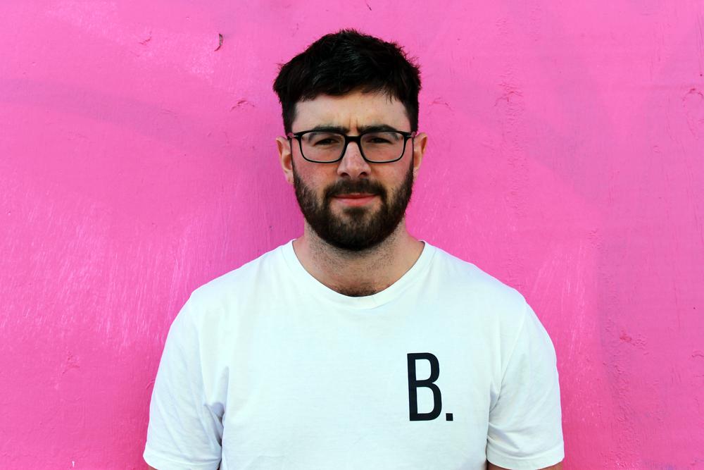 Co-founder & Creative at BLOQ - Simon Bastable
