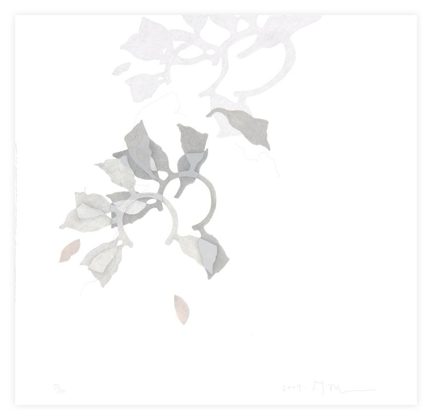 TAM-04, Tropists (Tamarind Prints)