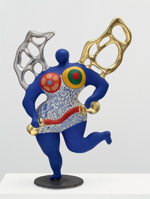 Nicki de Saint-Phalle