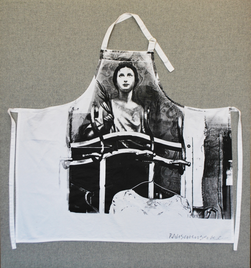 Untitled (Apron), 1997. 97.103.