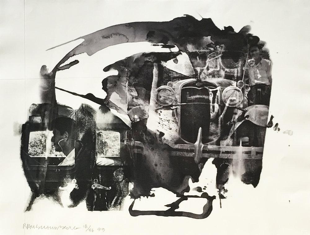 John (Ruminations), 1999. 99.E008.