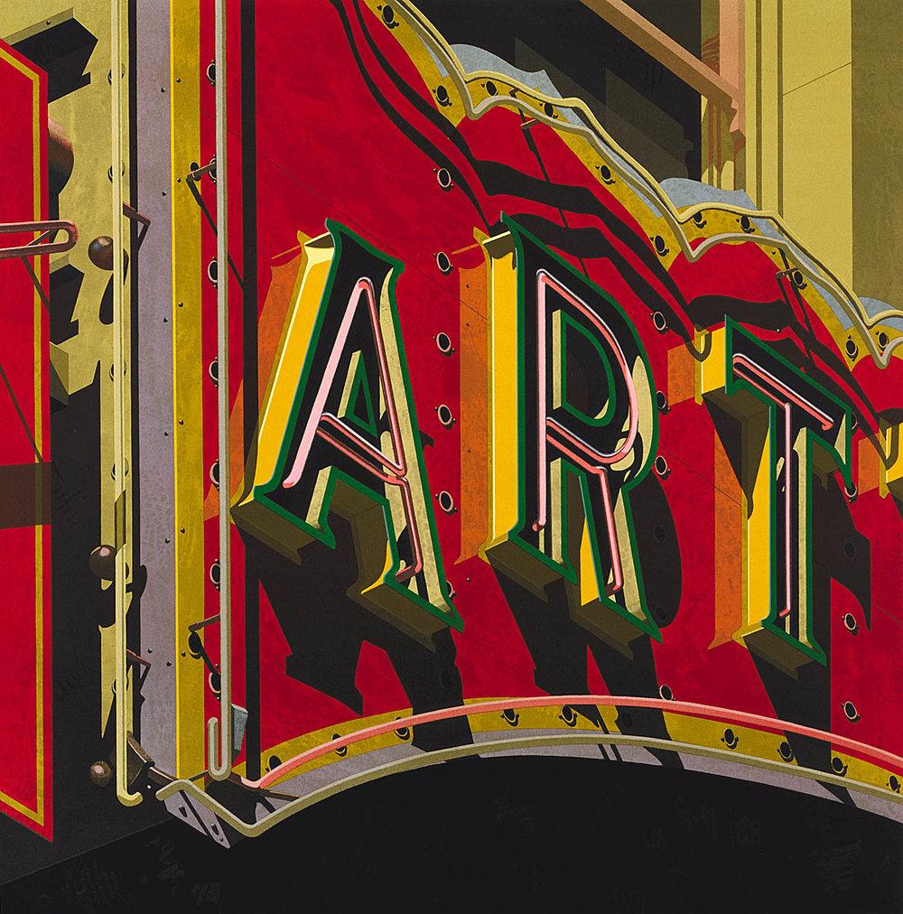 ART, 1992.