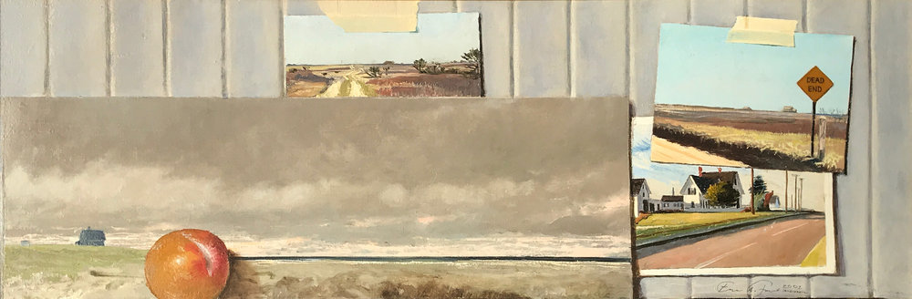Eric Forstmann. Cape Vignettes, 2002