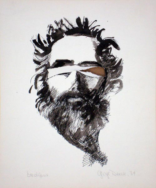 Oedipus, 1984.