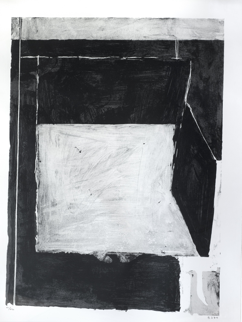 Black and Grey, 1984