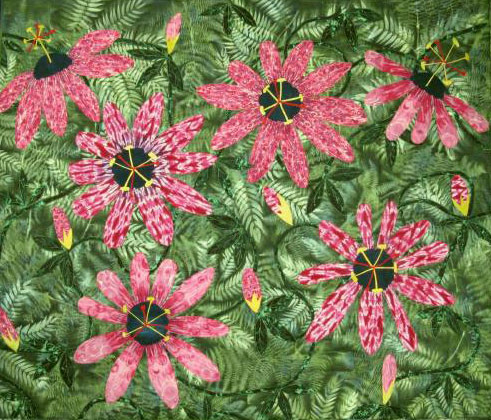 Flower Passion