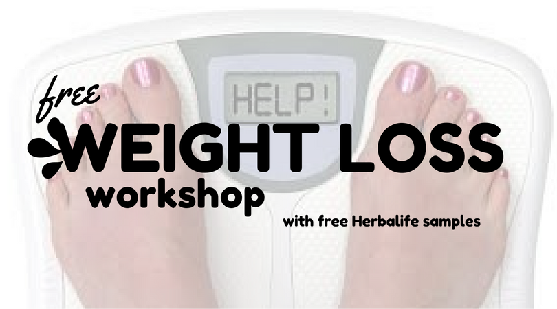 February 27, at Nourish, (1545 S Division St Ste 116, Traverse City, MI 49684) 30-45 minute workshop about how to deal with and avoid SETBACKS during your weight loss program!  Free Herbalife samples, and a discount on weight loss coaching also offered.