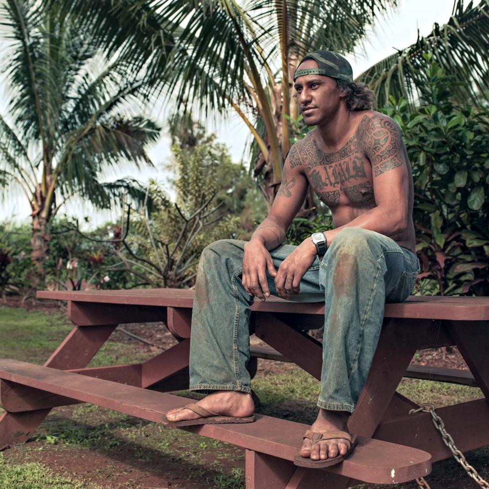 Hawaii Story