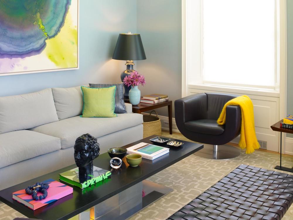 NYC, Designer Wayne Nathen