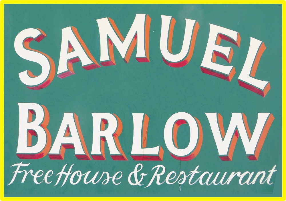 The Samuel Barlow