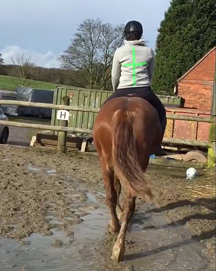 horse rider physiotherapy west midlands