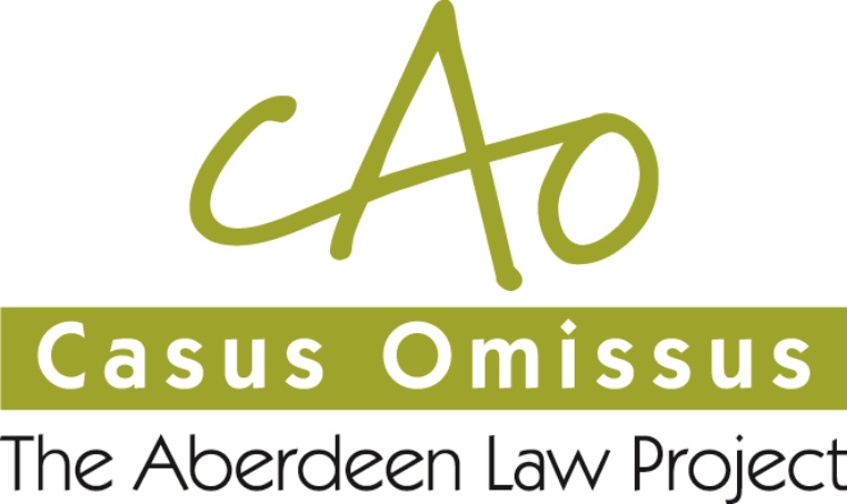 The Aberdeen Law Project