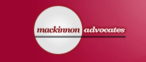 Mackinnon Advocates