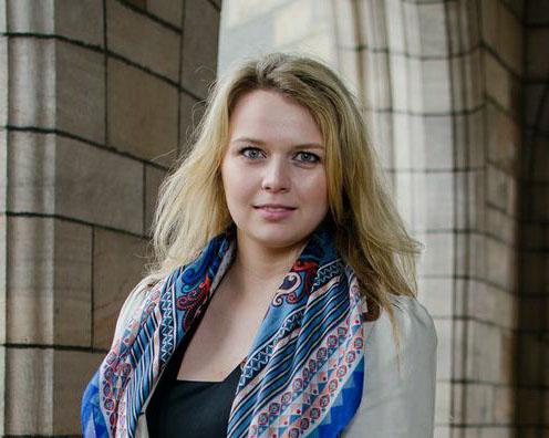Caitlin Hurst