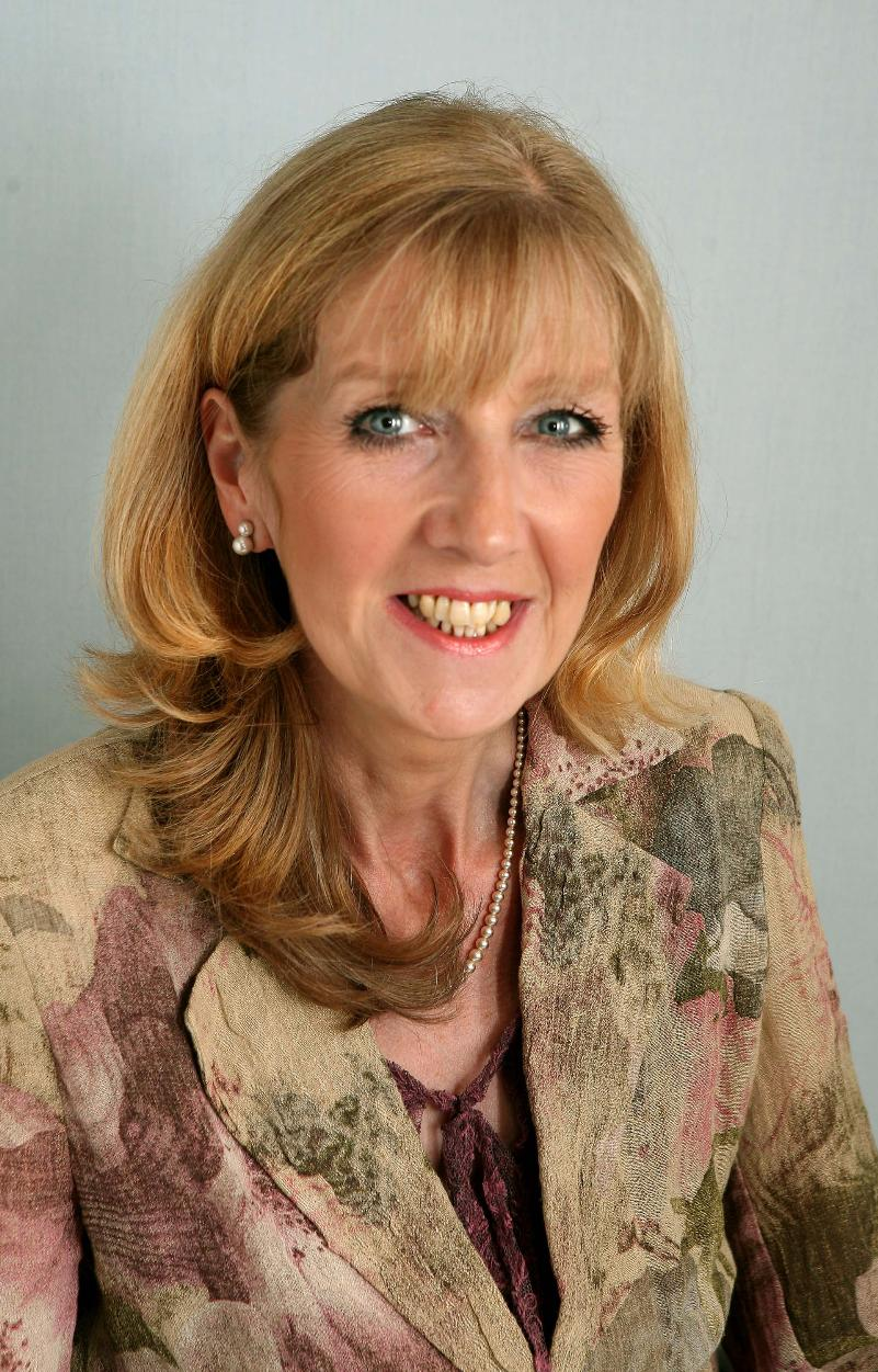 Audrey Mooney, Governor of HMP Aberdeen