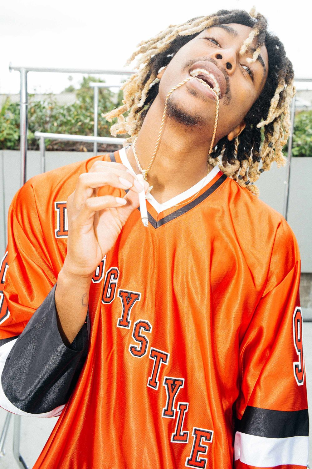 Snoop Dogg X Joyrich for MADE LA
