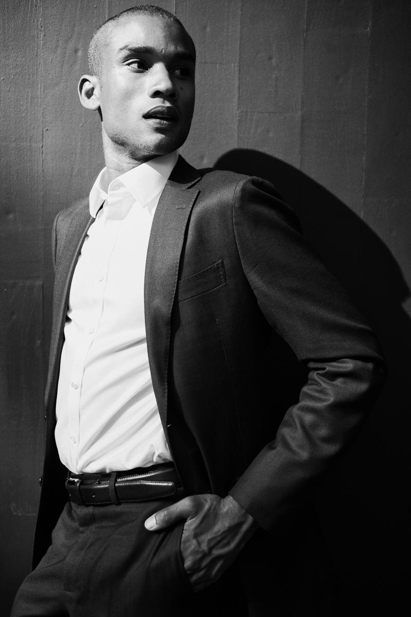 Bradley Evans