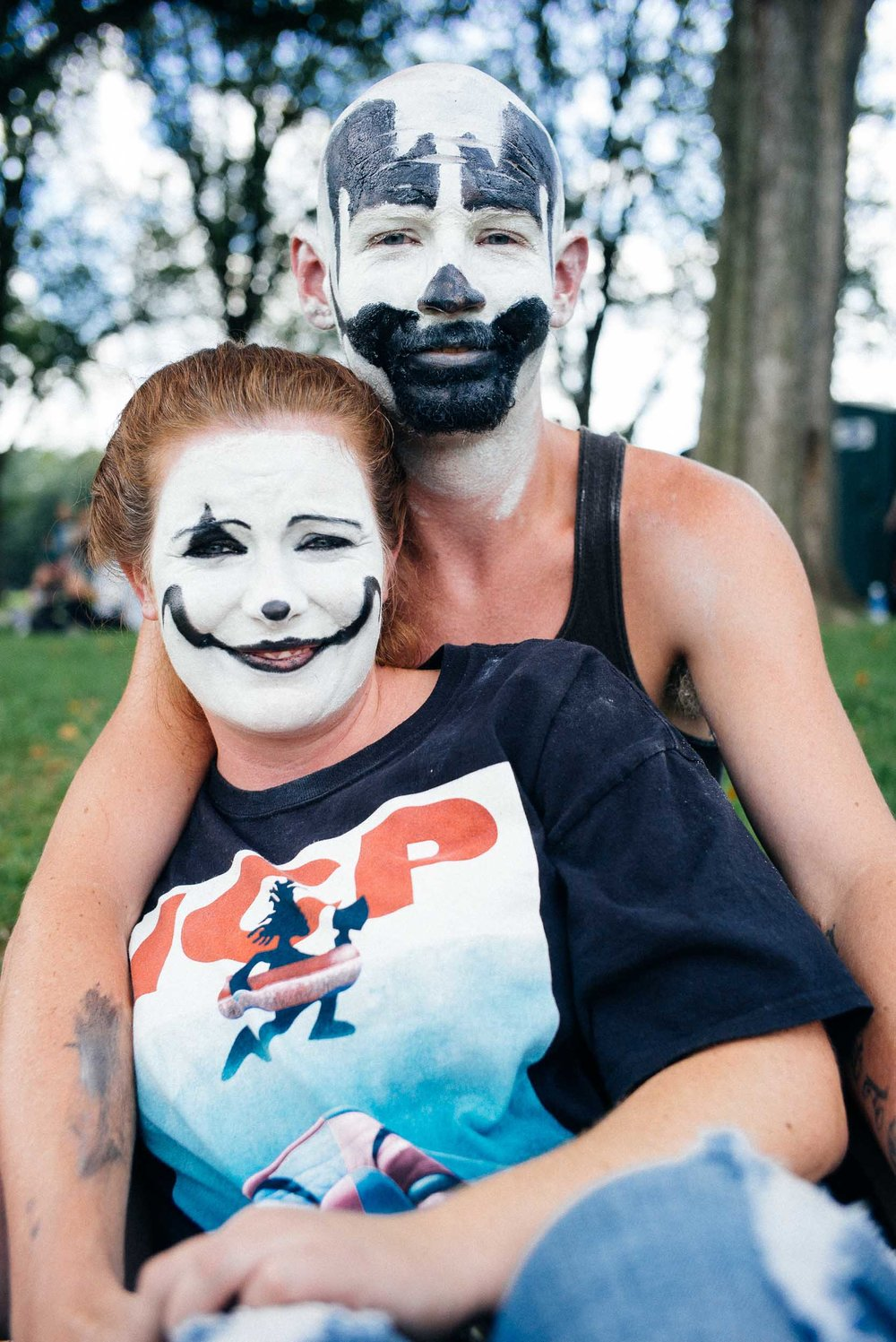 Showing Out: The Juggalo March for Opening Ceremony