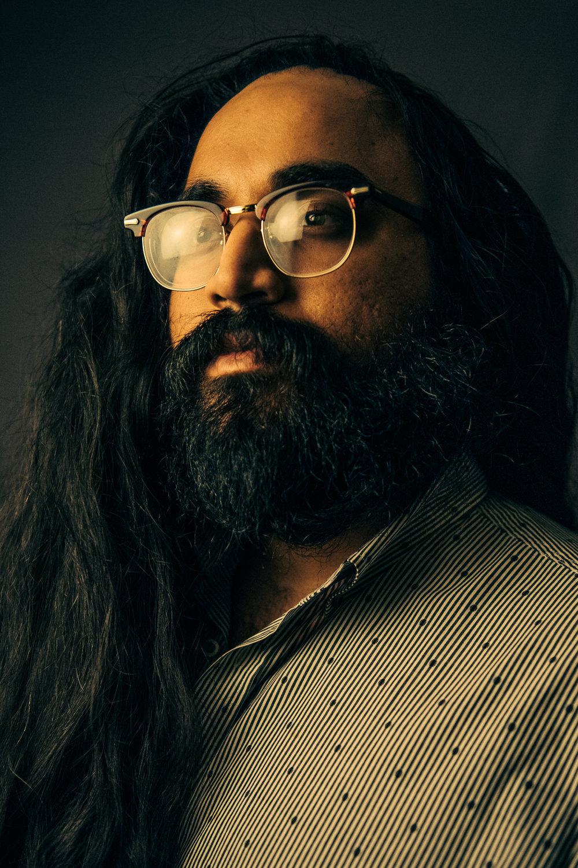 Teghvir Singh Sethi, NYC 2017