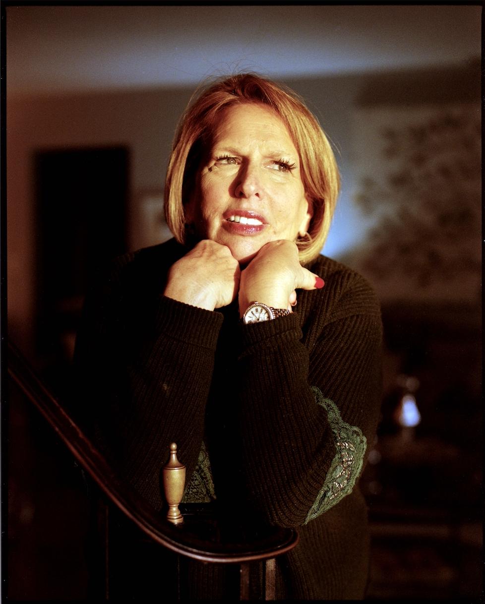 Lorna Blumenthal