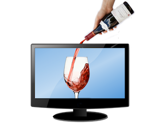 Wine on screen: undeserved or underserved?