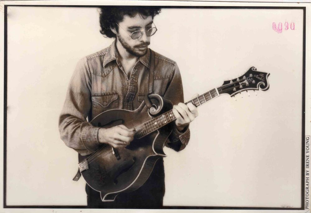 Darol Anger, 1981
