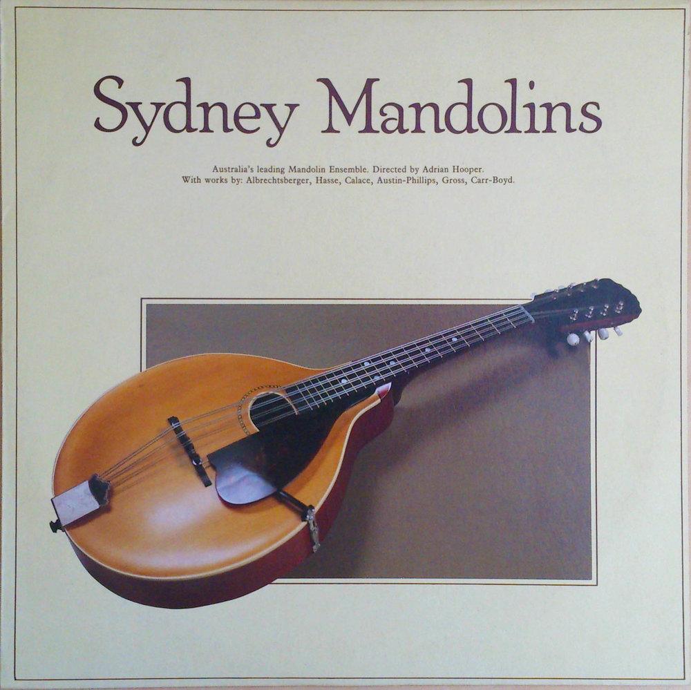 Sydney mandolins.com