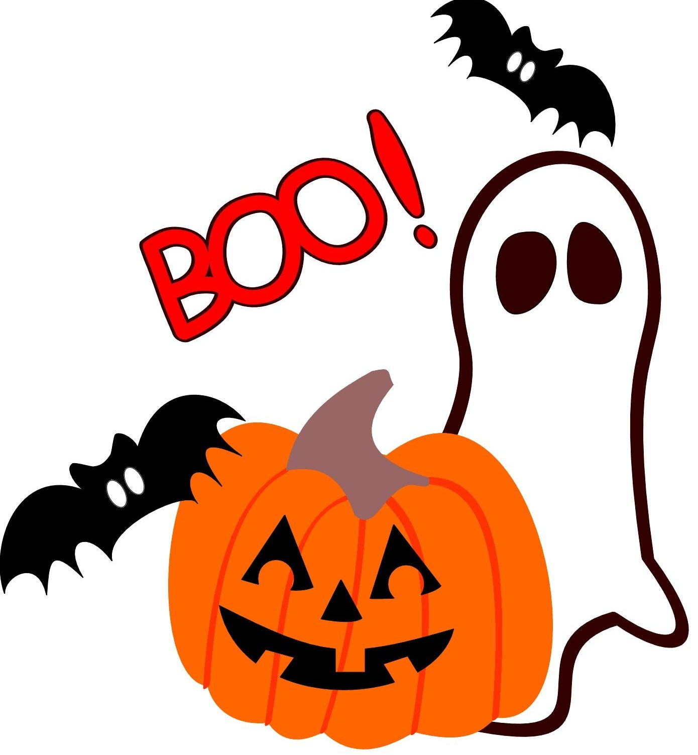 Image result for halloween dance clipart