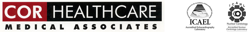 Largest South Bay Cardiology Group, COR Healthcare