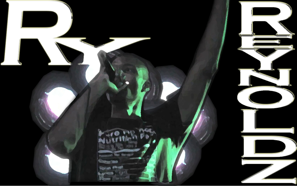 Ry Renoldz lupinore indie music