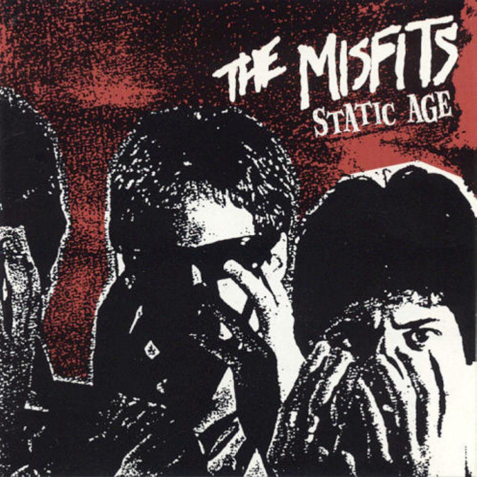 Static Age Misfits Lupinore music Toronto