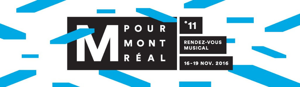 M Pour Montreal