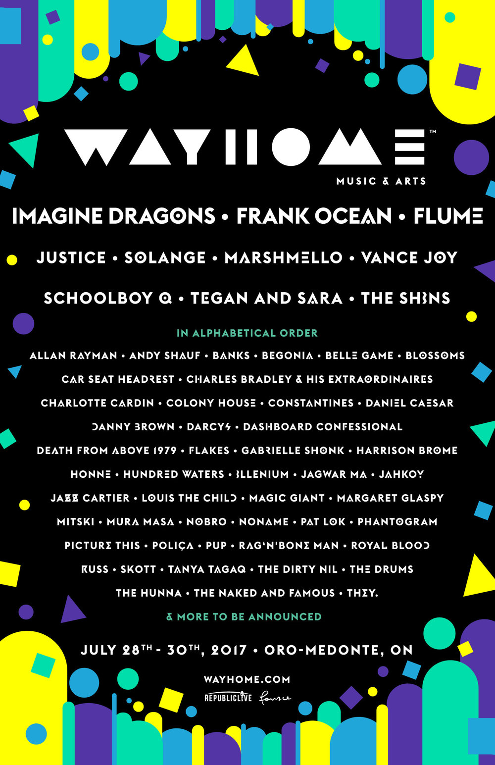 Wayhome2017