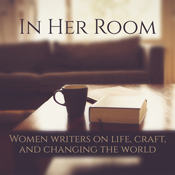 In Her Room logo -- 175 x 175
